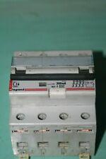Disjoncteur différentiel lexic à vis - 4p - 400 v~ - 16 A LEGRAND 07977