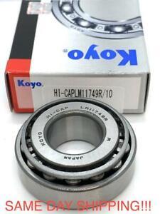 Koyo MADE IN JAPAN Quality Wheel Bearing & Race A1 LM11749/10 9036817017