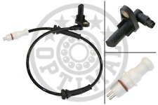 OPTIMAL ABS-Sensor passend für RENAULT TWINGO I C06/_ 06-S134