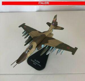 AEREI MILITARI ITALERI 1:100 AEREO MILITARY AIRCRAFT Su-25TM 48162