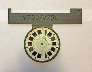 View-Master adapter made for Epson V700/V750/V800/V850 scanners