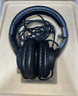 Pre-Owned Audio-Technica Professional Monitor Headphones ATH-M20x Tested Working picture