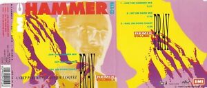MC Hammer - Pray (Remix) (3 Track Maxi CD)
