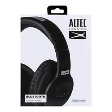 Altec Lansing Bluetooth Over Ear Headphone MZX330 (Longer Battery MZX300)