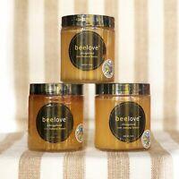 Bee Love Honey: Chicagoland Raw (6 oz.)