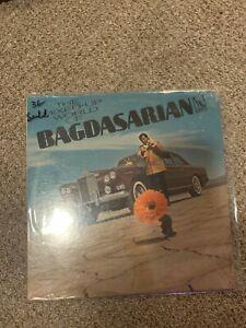 Bagdasarian The Mixed-Up World New Record lp original vinyl album