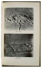 1929 Crawford  MIDDLE EAST  Air Photographs  ARCHAEOLOGY  Tigris Ruins  IRAQ  -6