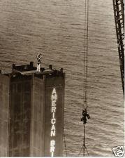 Native American Blessing Mackinac Bridge Iron Workers