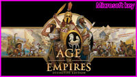 Age of Empires: Definitive Edition [Microsoft key] GLOBAL
