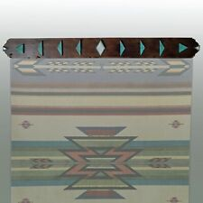 "Quilt & Rug Hangers, ""Outward Mission"", Holds a 47"" inch wide Quilt or Rug"