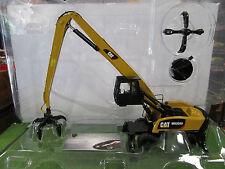 CATERPILLAR CAT MH3049 GRUE AVEC PINCE + accessoires au 1/50 TONKIN TR40001 TP