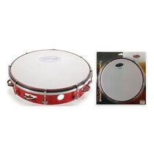 """Stagg 10/"""" Headless Tambourine STA-3210"""