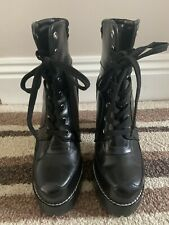 Zara Boots Size 4