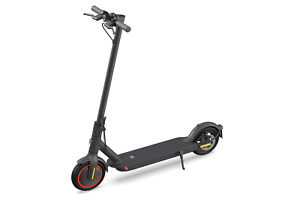 New Xiaomi Mi Pro 2 Electric Scooter 2020 with Cruise Control - Black - UK