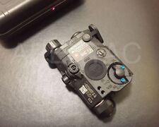 Element PEQ15 LA5 C UHP Integrated Laser IR Pointer / Light Device - Black EX396