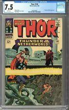 Thor #130 CGC 7.5