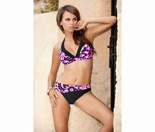 Maillots de bain ensembles bikini pour femme taille 40