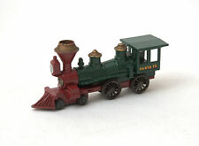 Matchbox MOY Y13-1 1892 American 'General' Class Locomotive Santa Fe 1959 (2)