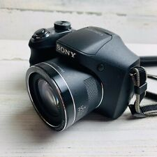 Sony DSC-H300 Cyber-shot Digital Camera 20.1MP Beautiful Camera, Strong.