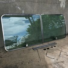 71-96 Chevy GMC Van Side Popout Window Kit G10 G20 G30 G1500 G2500 G3500 OEM