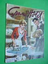 Grand Hôtel 1955 452 Burt Lancaster - Cosimo Gerard Pointe Comtesse Puglia