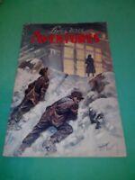 Lisez-moi Aventures - N°1 (15 mai 1948)