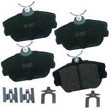 Disc Brake Pad Set-Stop Ceramic Brake Pad Front Bendix SBC598