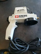 Krebs Albatross Typ Tex-3 Tested.