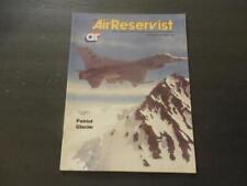Air Reservist Sep 1984 Patriot Glacier       ID:29761