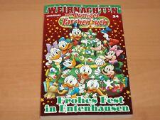 Comic LTB Sonderband Weihnachten 24 Frohes Fest in Entenhausen 1A Zustand