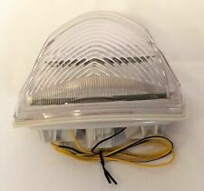 Clear Alternatives Integrated Tail Light - Suzuki GSXR1000 2007-2008, Clear