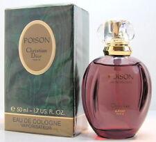 Christian Dior Poison 50 ml EDC  Spray