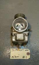 95 polaris xlt 600 carburetor carb 598cc 579cc 580 94 96 97 #1