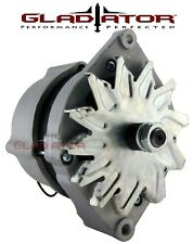 New Alternator John Deere Tractor 2030 2040 3150 90-15-6221 Al81436 90-15-6287