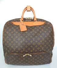 Original Louis Vuitton Monogram Evasion Travel Wochenender