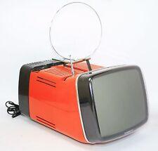 "1964 TELEVISION BRIONVEGA ALGOL 11"" +BATTERY PACK +BOX +BAG ZANUSO SAPPER MOMA"