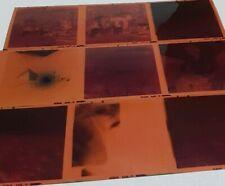 10 medium format negative positive digitize Scan 4000 DPI Ice Roc