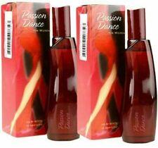 2 x Avon Passion Dance 50ml Eau De Toilette Spray Brand New Free P&P
