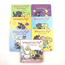 Woezel En Pip Nederlands Kinderboeken Dutch Childrens Books Guusje Nederhorst