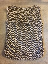 Kenneth Cole Women's Blouse Size XL Excellent Condition
