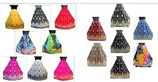 10 pc deal Lot Indian Belly Dance Rayon Skirt Gypsy Hippie Party Bohemian Dress
