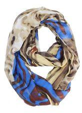 Schal aus Baumwollmischung für Mädchen