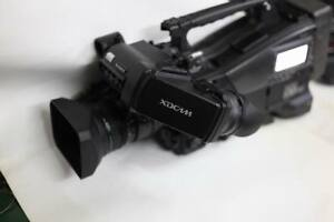 SONY PMW-400 PMW-320 PMW-350 High definition LCD viewfinder VF assembly.