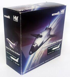 Hobbymaster 1/200 Scale - HL1404 Space Shuttle Orbiter Endevour OV-105 Dec 1998