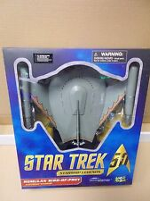 Star Trek  Romulan Bird of PREY Ship Diamond Select Toys