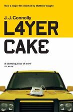Layer Cake,J. J. Connolly