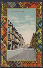 Scotland Postcard - Queensgate, Inverness    RS5302