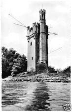 AK, Bingen am Rhein, Der Mäuseturm, um 1960