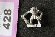Games Workshop CITTADELLA Goblin GOBBO Classic WARHAMMER Figura Metallo fuori catalogo Orchi A2