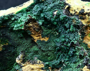 Conicalcita, Olivenita, y Tirolita, Almería, España, Minerales, Minerals